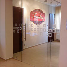 Custom Glass Doors Toronto