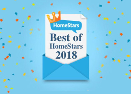 Homestars Best of Mirrors & Glass