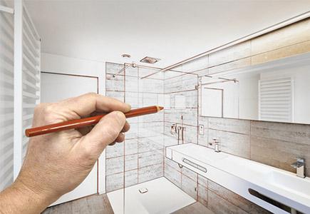 Measure Glass Shower Door