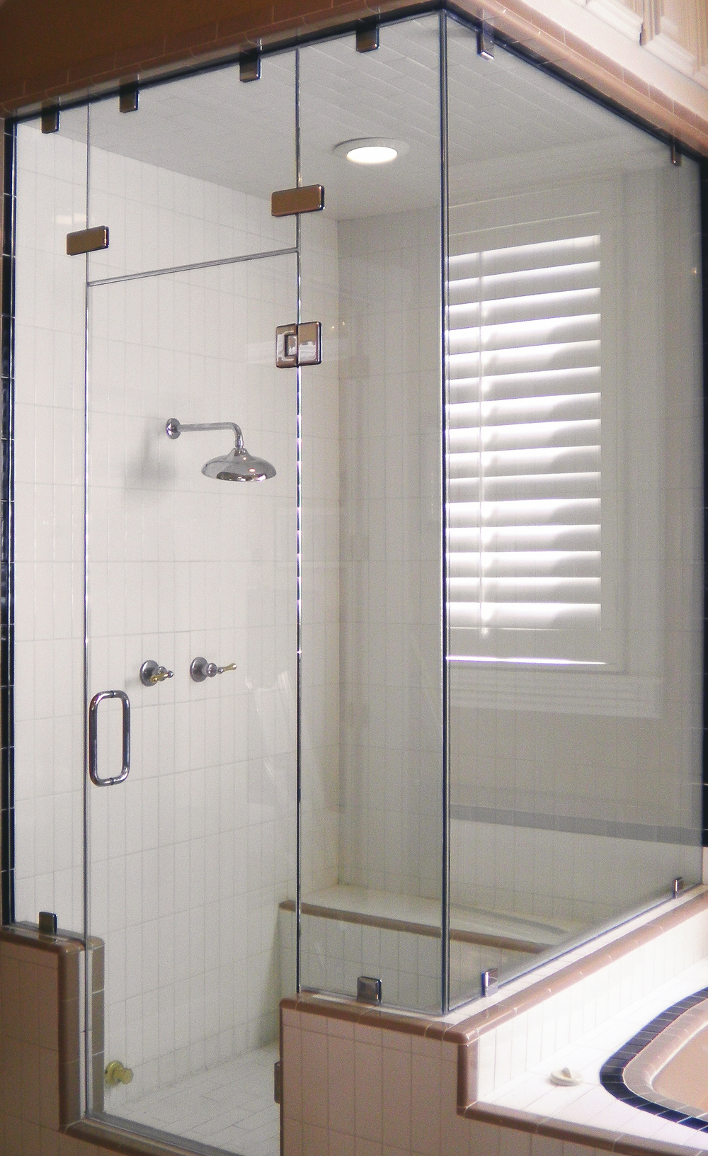 Steam Shower Enclosure Glass Ninja Get A Quote Today