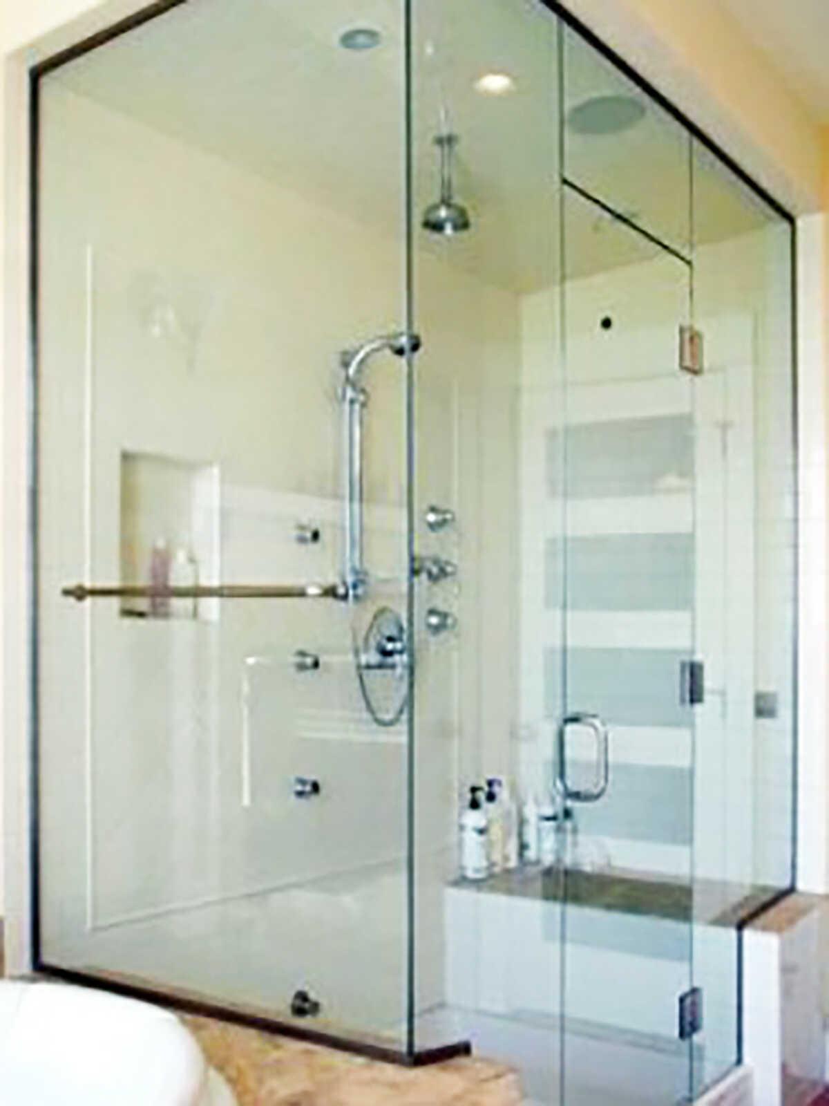 shower shower enclosure